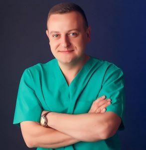 пластичний хірург луцьк матвіюк олександр